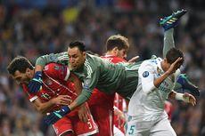 Kiper Real Madrid Optimistis Gawangnya Tak Akan Bobol oleh Liverpool
