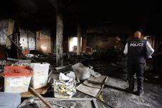 Serang Kantor KPU Libya, ISIS Ingin Ganggu Pemilu di Timur Tengah