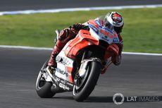 Lupakan Kontrak Baru, Jorge Lorenzo Fokus Hadapi MotoGP Perancis