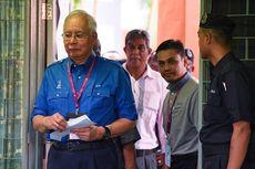 Polisi Malaysia Bantah Geledah Apartemen Mewah Milik Keluarga Najib Razak