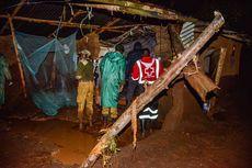 Hujan Deras Akibatkan Bendungan Jebol di Kenya, 32 Tewas
