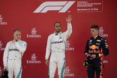 Hamilton Tanggapi Rumor Verstappen Gabung ke Mercedes