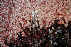 Juara Liga Europa, Atletico Mendapat Hadiah Rp 441 Miliar