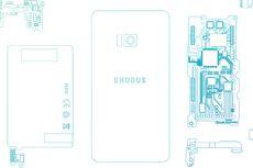 HTC Membuat Smartphone Berteknologi Blockchain