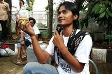 Kisah Dimas Bagus, Tukang Sablon yang Ubah Sampah Plastik Jadi Bahan Bakar