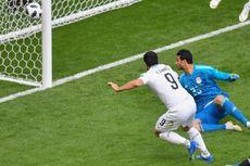Harapan Fans untuk Suarez dan Cavani Jelang Lawan Arab Saudi