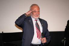 Astronot Buzz Aldrin Gugat Dua Orang Anaknya