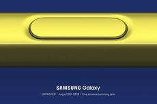 Wujud Jelas Galaxy Note 9 Beredar, Seperti Apa?