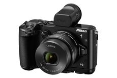 Seri Kamera Mirrorless Nikon 1 Dipensiunkan