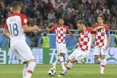 Seragam Sepak Bola adalah Sumber Kekuatan Timnas Kroasia