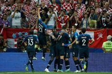 Juara Piala Dunia 2018, Perancis Dapat Hadiah Rp 513 Miliar
