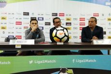 Liga 1, Aji Santoso Minati Pemain Muda Persib
