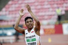 7 Hadiah untuk Zohri, Sang Juara Dunia dari NTB