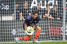 Buffon: PSG Membuat Segalanya Tampak Mudah