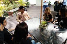 Ridwan Kamil Minta Raffi Ahmad Buat Film di Bandung