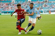 Bundesliga, Tempat 4 Calon Bintang Amerika Berkembang