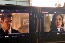 Penampilan Perdana Chris Hemsworth-Tessa Thompson dalam Men in Black
