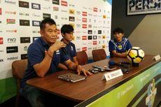Liga 1, Sriwijaya FC Waspadai Tiga Pemain Madura United
