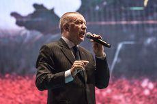 Aksi Balasan, Erdogan Serukan Boikot Produk Elektronik AS