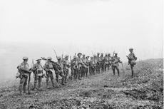 Pertempuran Amiens, Awal dari Akhir Perang Dunia I