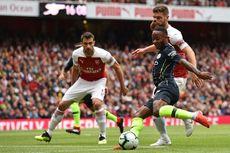 Walau Frustrasi, Emery Ambil Sisi Positif Kekalahan Arsenal