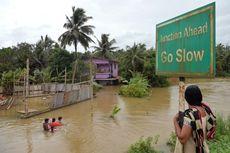 Pascabanjir, Warga Kerala Diimbau Waspadai Serangan Ular
