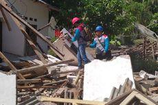 PLN Gratiskan Pemasangan Listrik di Rumah yang Terdampak Gempa NTB
