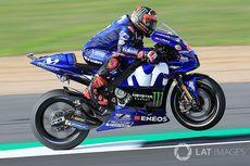 Maverick Vinales Keluhkan Ukuran Motor Yamaha Terlalu Besar