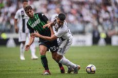 Hasil dan Klasemen Liga Italia hingga Pekan Ke-4 Serie A