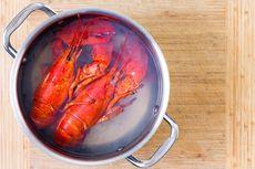 Restoran di AS Pakai Mariyuana untuk Bius Lobster yang Akan Dimasak