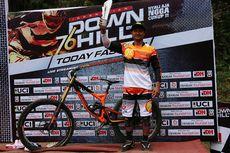 Beda Pelatnas Downhill Indonesia dengan Thailand di Mata Atlet