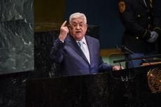 Presiden Palestina Beri Ultimatum Hamas untuk Serahkan Kendali Gaza