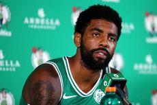 Ikut Sebarkan Teori Bumi Datar, Pebasket NBA Minta Maaf