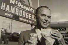 Biografi Tokoh Dunia: Ray Kroc, Sang Pembesar McDonald's