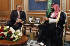 Pembunuhan Khashoggi, Menlu AS Sebut Tak Ada Bukti Mengarah pada MBS