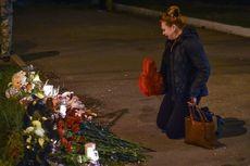 Putin: Penembakan Massal di Crimea Efek dari Insiden Tragis di AS