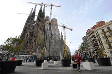 Setelah 130 Tahun, Katedral Ternama Barcelona Akhirnya Bayar Biaya IMB