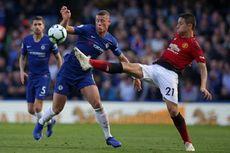 Jadwal Babak 16 Besar Piala FA, Ada Chelsea Vs Manchester United