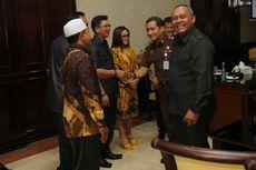 Pemkot Tomohon Belajar Kerukunan Umat Beragama di Surabaya