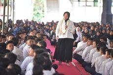 Risma Minta Anak-anak Surabaya Siap Bersaing di Era Globalisasi