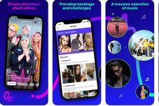 Facebook Luncurkan Aplikasi Lasso Pesaing TikTok