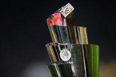Klasemen UEFA Nations League, Ini 4 Tim yang Terdegradasi