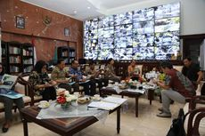 Pemkot Surabaya Gandeng Jepang dan KPK untuk Realisasikan Proyek IPAL