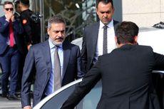 Kasus Pembunuhan Khashoggi: Intel Turki Beri Keterangan ke Senat AS