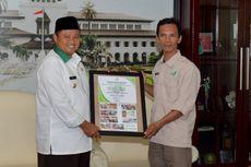 Jabar Bakal Punya 100 Desa Kreatif Lestarikan Bambu