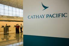 Unggah Postingan soal Demo Hong Kong di Facebook, Pramugari Cathay Pacific Dipecat
