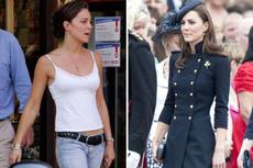 Makna Transformasi Gaya Kate Middleton