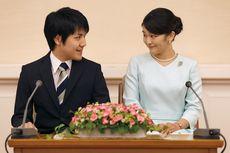 Tunangan Selesaikan Masalah Utang, Pernikahan Putri Mako Bisa Digelar