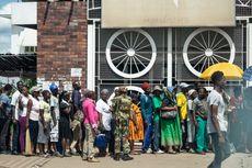 Pemerintah Zimbabwe Diperintahkan Segera Pulihkan Akses Internet