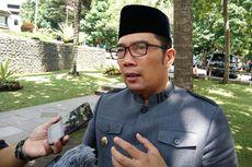 Ridwan Kamil: Banjir Bandang, Bupati Bandung Diminta Tanggap Darurat
